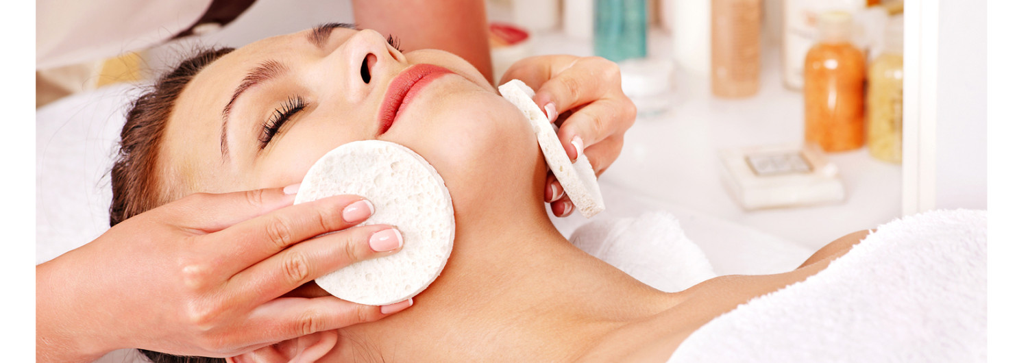 Customized Skin Treatments