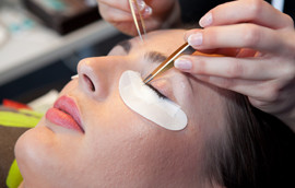 Eyelash Extension Classes